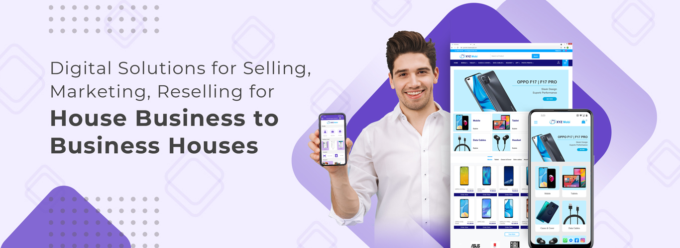 Sell Online with Vistashopee